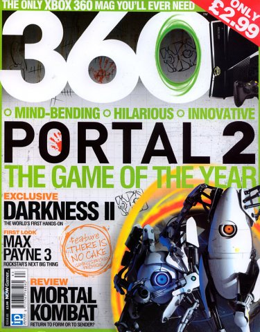 360 Issue 083