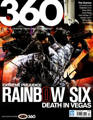 360 Issue 012 July 2006