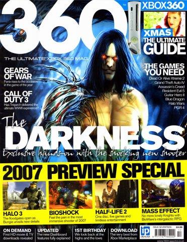 360 Issue 017 (December 2006)
