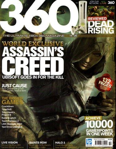 360 Issue 014 (September 2006)