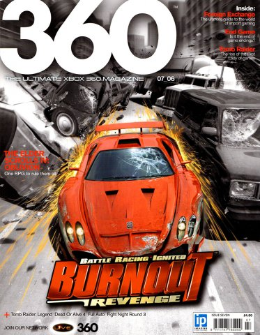 360 Issue 007 February 2006