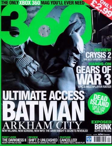 360 Issue 082