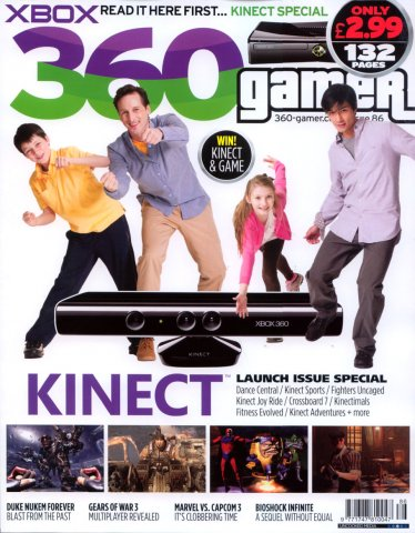 360 Gamer Issue 086