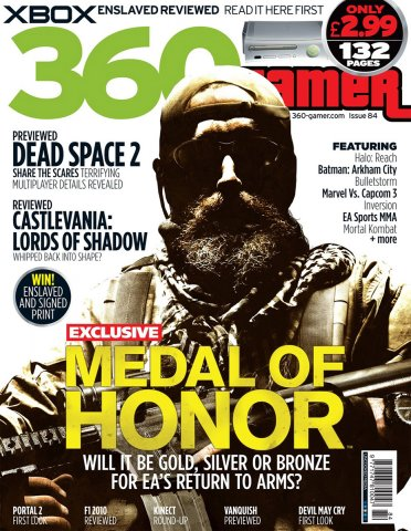 360 Gamer Issue 084