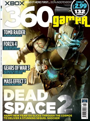 360 Gamer Issue 089