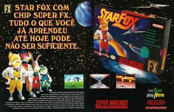 Star Fox (Brazil)