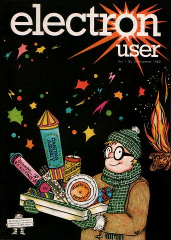 Electron User Issue 002 November 1983