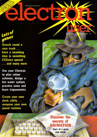 Electron User Issue 017 February 1985