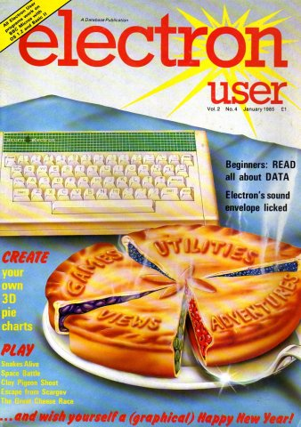 Electron User Issue 016 January 1985