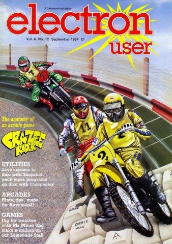 Electron User Issue 048 September 1987