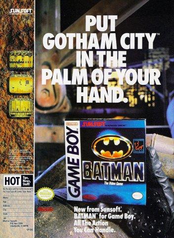 Batman (1990)