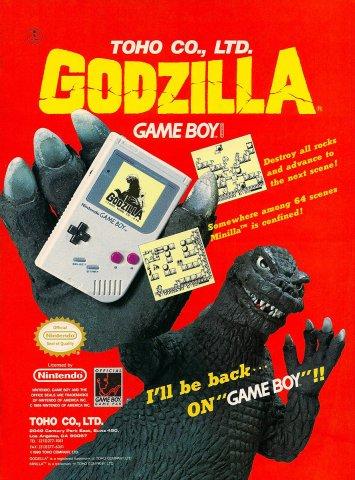 Godzilla (1990)