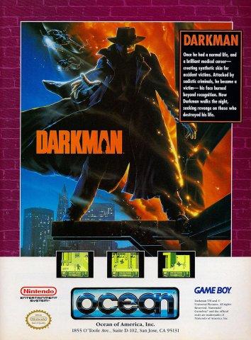 Darkman (1992)