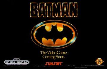 Batman (1991)