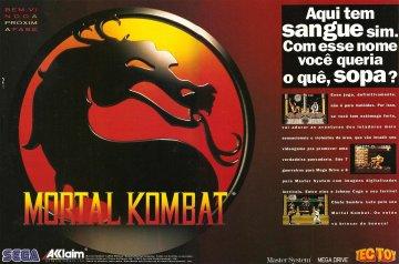 Mortal Kombat (Brazil)