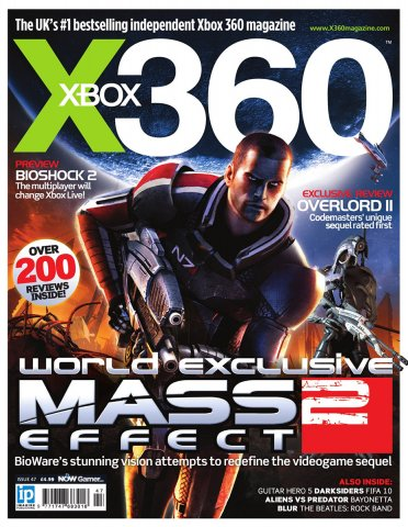 X360 Issue 047 (June 2009)