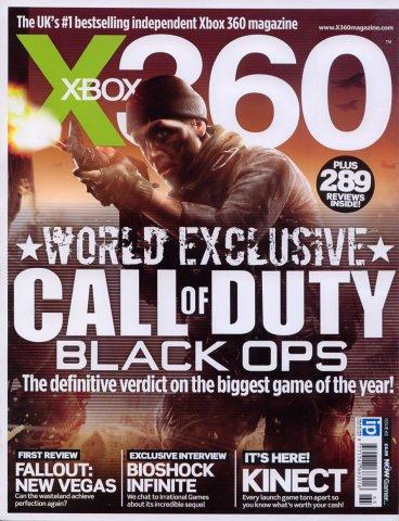 X360 Issue 065 (November 2010)
