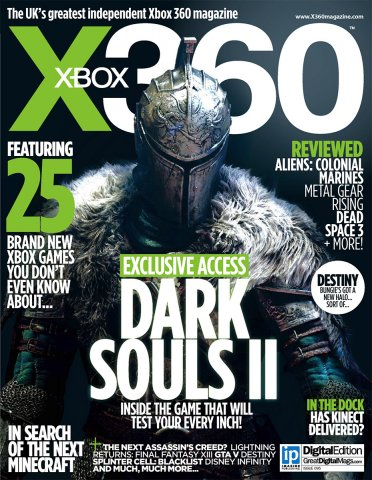 X360 Issue 095 (February 2013)