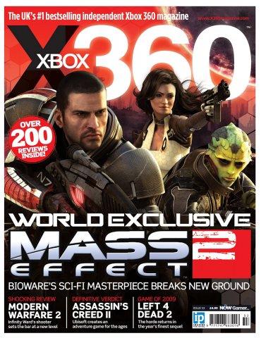 X360 Issue 053 (December 2009)
