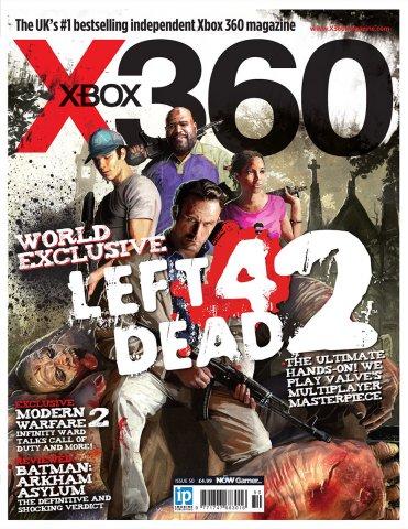 X360 Issue 050 (September 2009)