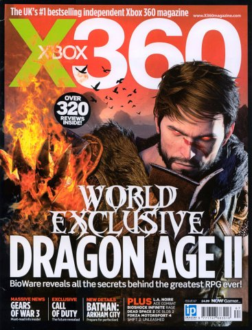 X360 Issue 067 (Xmas 2010)
