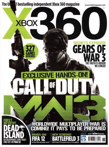 X360 Issue 076 (September 2011)