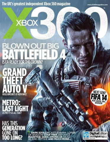 X360 Issue 098 (May 2013)
