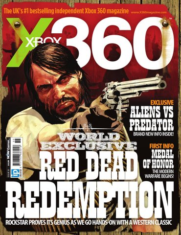 X360 Issue 055 (January 2010)