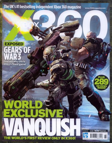 X360 Issue 064 (October 2010)