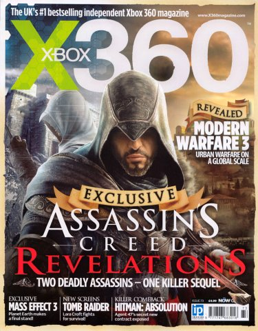 X360 Issue 073 (June 2011)