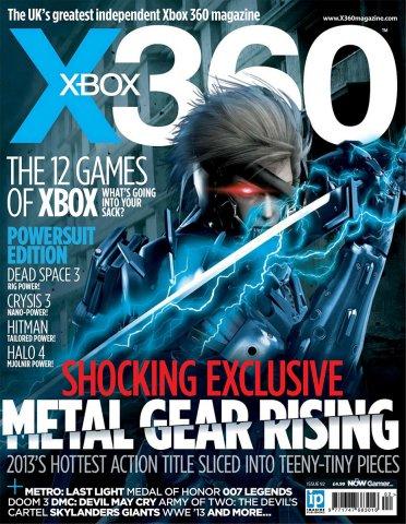 X360 Issue 092 (December 2012)
