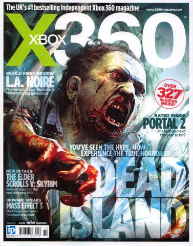 X360 Issue 072 (May 2011)