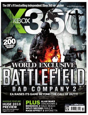 X360 Issue 054 (Xmas 2009)