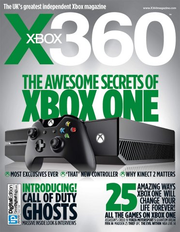 X360 Issue 099 (June 2013)