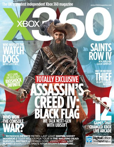 X360 Issue 097 (April 2013)