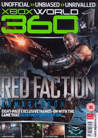 XBox World Issue 101 (March 2011)