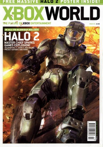 XBox World Issue 003 (June 2003)