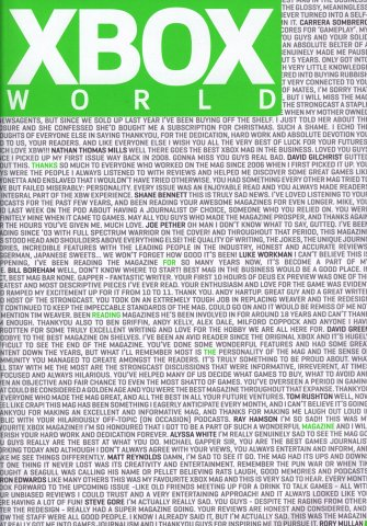 XBox World Issue 126 (subscriber cover) (February 2013)