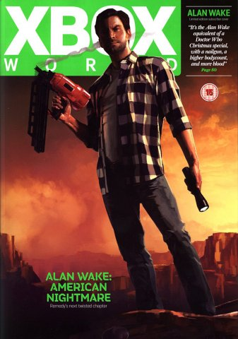 XBox World Issue 113 (February 2012)
