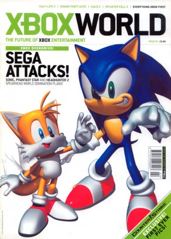 XBox World Issue 002 (May 2003)