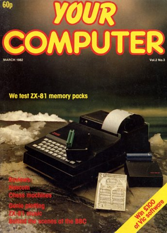 Your Computer Issue 008 March 1982