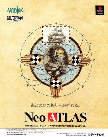 Neo Atlas (Japan)