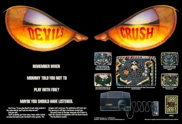 Devil's Crush (1990)