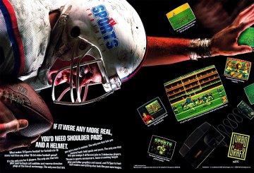 TV Sports Football (1990)