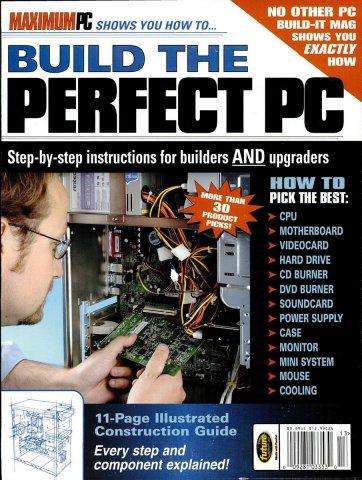 Maximum PC Issue 052a December 2002