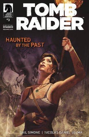 Tomb Raider 003 (April 2014)