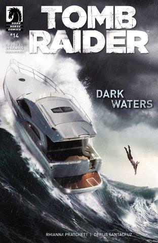 Tomb Raider 014 (March 2015)