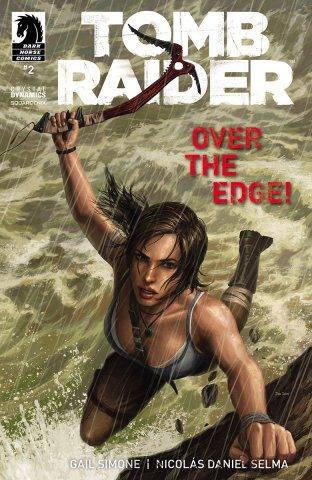 Tomb Raider 002 (March 2014)
