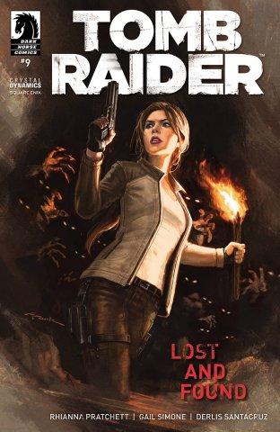 Tomb Raider 009 (October 2014)