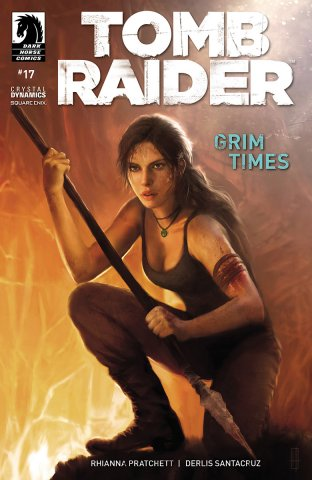 Tomb Raider 017 (June 2015)